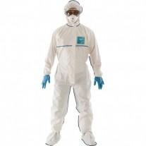Ebola Pak Plus (compleet beschermingspakket)