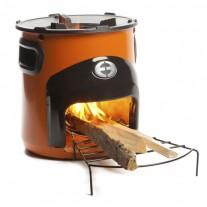 Envirofit G3300 Stove Hout Kooktoestel (oranje)
