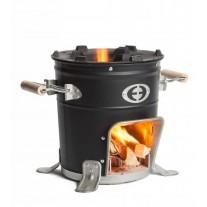 Envirofit M5000 wood stove