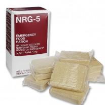 NRG 5 Noodrantsoen 7 dagen