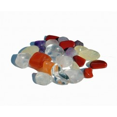 Mineral Gemstone Blend