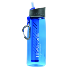 LifeStraw Go waterfilter