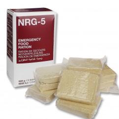 NRG-5 Noodrantsoen 500g