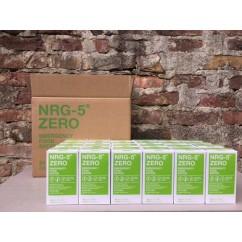 NRG-5 ZERO gluten en lactosevrij 24 dagen