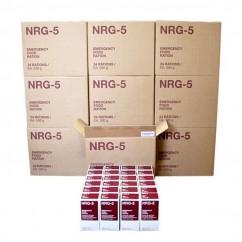 NRG5 Noodrantsoen dozen