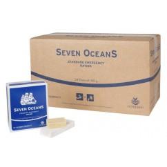 Seven Oceans Noodrantsoen 24 dagen