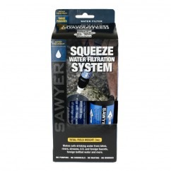 Waterfilter Sawyer PointOne Squeeze